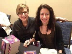 NEC-RWA book signing