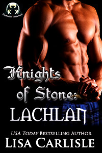 Knights of Stone Lachlan